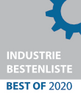Signet Industrie Bestenliste Best of 2020