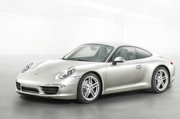 Porsche Pkw
